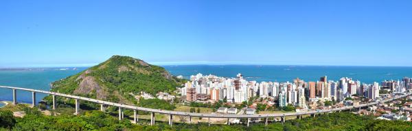 Hotel Pictures: Flat Praia da Costa, Vila Velha