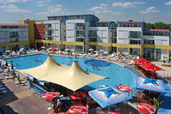 Hotel Pictures: Elit 3 Apartcomplex, Sunny Beach