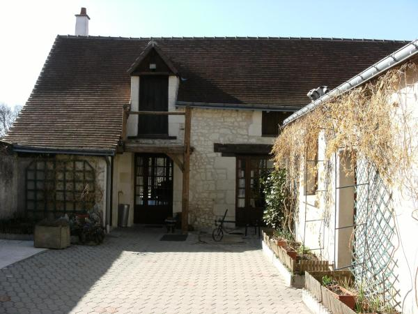 Hotel Pictures: , Abilly-Sur-Claise