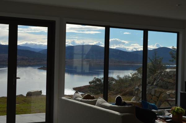 Hotelbilder: Willow Bay Lodge, Jindabyne
