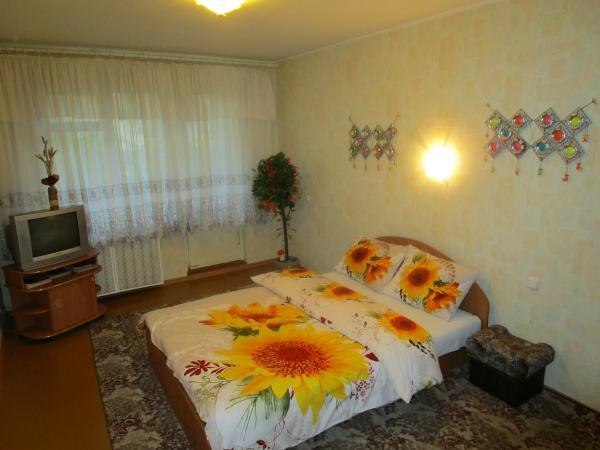 Hotel Pictures: Apartment on Vrublevskogo 58, Grodno