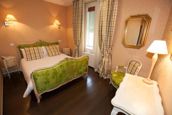 Superior Double Room - Louis XV