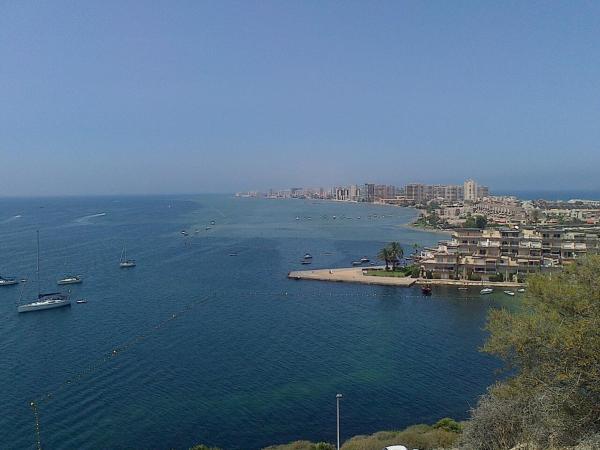 Hotel Pictures: Los Optimist, La Manga del Mar Menor