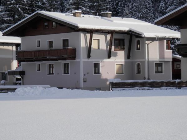 Hotel Pictures: Appartement Nischler, Wald im Pinzgau