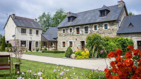 Hotel Pictures: Chambres Tres Belle Maison, Loudéac