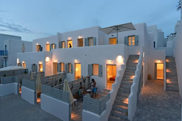 Hotel Pictures: Porto Naoussa - Adults Only, Náousa