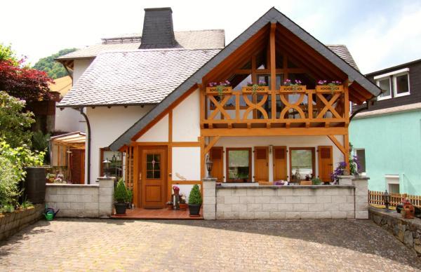 Hotel Pictures: Haus Winkelchen, Cochem