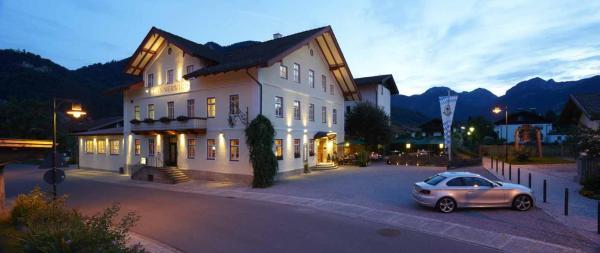 Hotelbilleder: Gasthof-Hotel Dannerwirt, Flintsbach