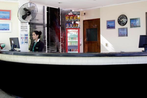 Hotel Pictures: Hotel Midas, Cornélio Procópio