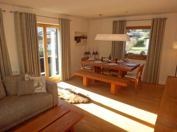 ホテル写真: Apartment Panorama, Reith bei Kitzbühel
