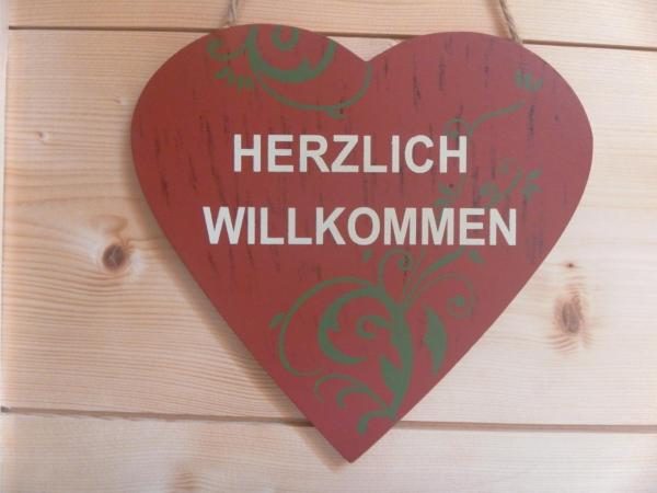 Hotellbilder: Ferienwohnung Vogt, Mellau