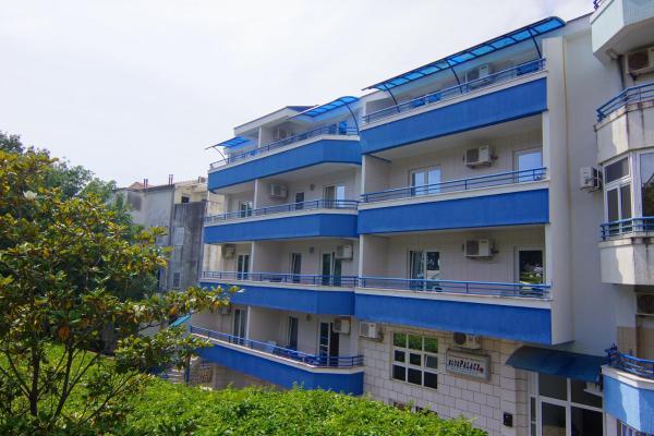 Zdjęcia hotelu: Blue Palace Guest House, Budva
