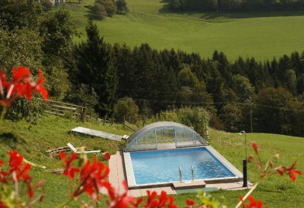Фотографии отеля: Graglerhof, Liebenfels