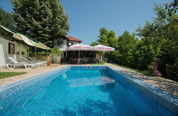 Hotelfoto's: Complex Orehite, Bozhichen