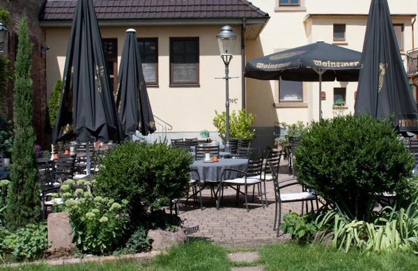 Hotel Pictures: Linde Restaurant & Hotel, Nußloch