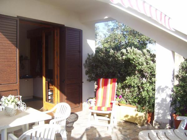 Hotel Pictures: Di Fronte la spiaggia, Marsala