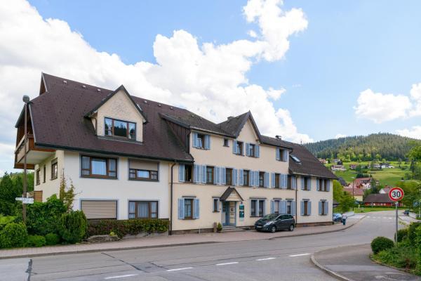 Hotelbilleder: ImTannengrund Hotel, Baiersbronn