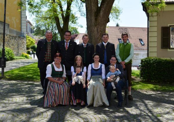 Zdjęcia hotelu: Bauernhof Grain, Feldbach