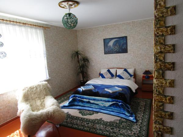 Hotel Pictures: Apartment on Forty, Grodno