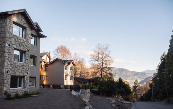 Foto Hotel: Altos de la Montaña, San Martín de los Andes