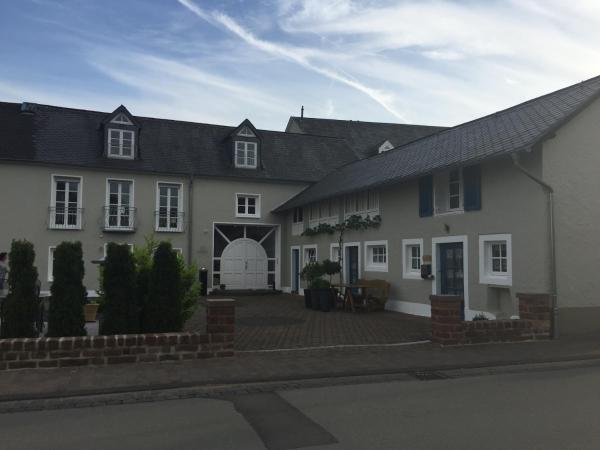 Hotel Pictures: , Salmtal