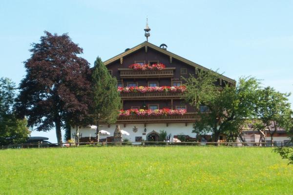 Фотографии отеля: Pension Schmiderer, Зальфельден