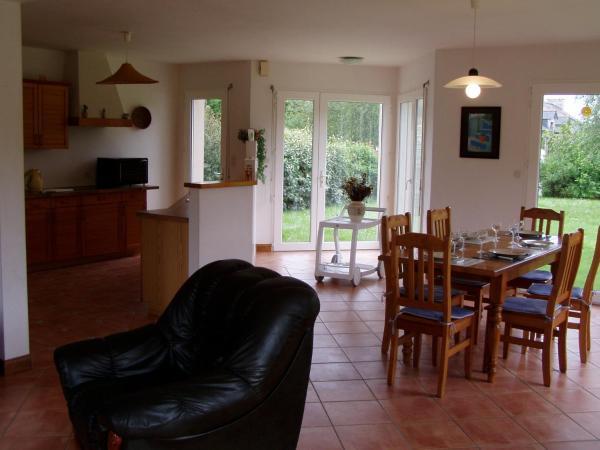 Hotel Pictures: Ker Beaumont, Erquy