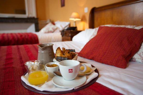 Hotel Pictures: , Jarnages