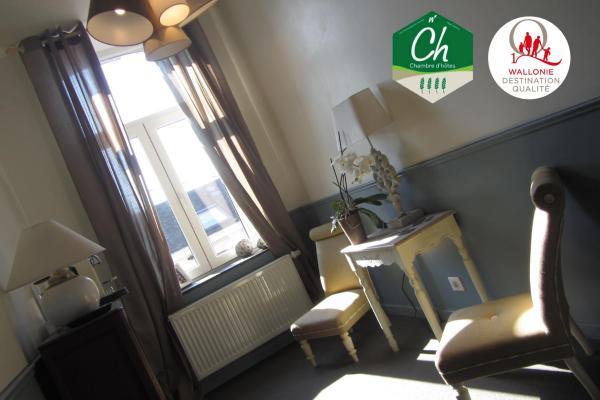 Hotellbilder: Le 15 Temps, Gembloux