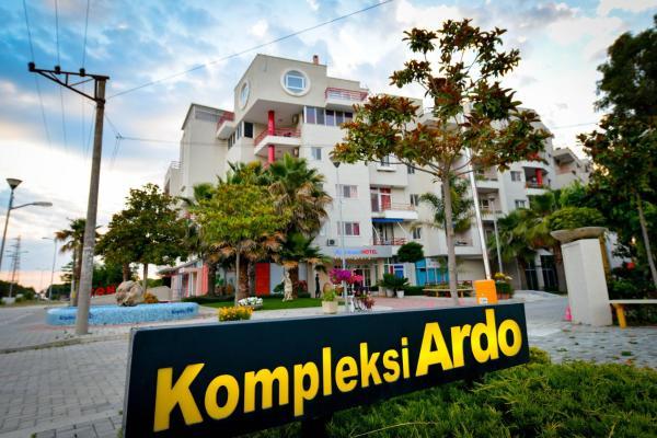 Φωτογραφίες: Apartments Ardo, Golem