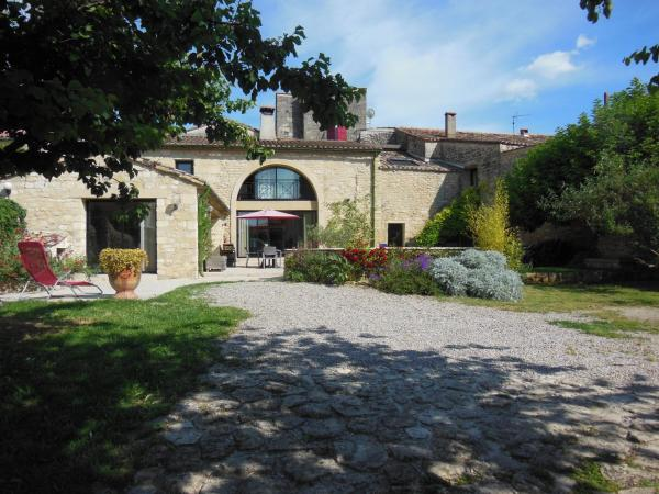 Hotel Pictures: La Migrane, Villevieille