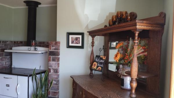 Hotel Pictures: Country Comfort Bed and Breakfast, Wymark