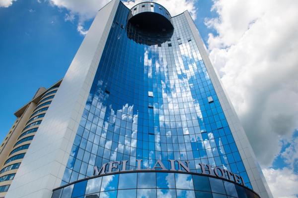 Zdjęcia hotelu: Hotel Mellain, Tuzla
