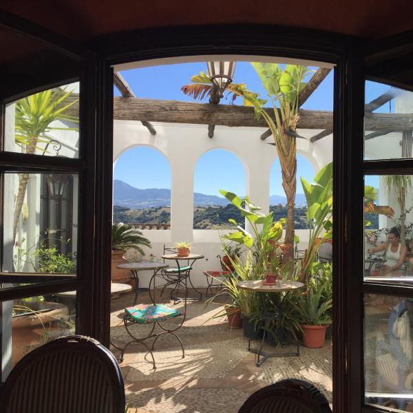 Hotel Pictures: Casa Henrietta, Jimena de la Frontera