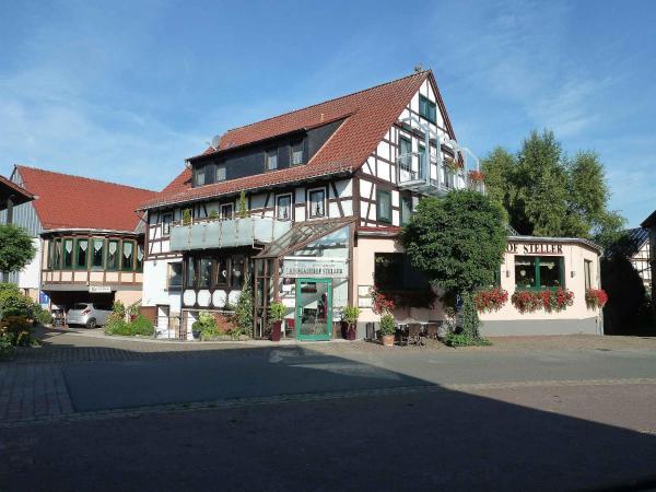 Hotel Pictures: Landgasthof Steller, Gilserberg