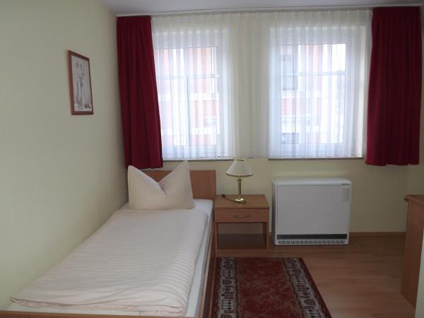 Hotelbilleder: Ritters Weinstuben, Merseburg