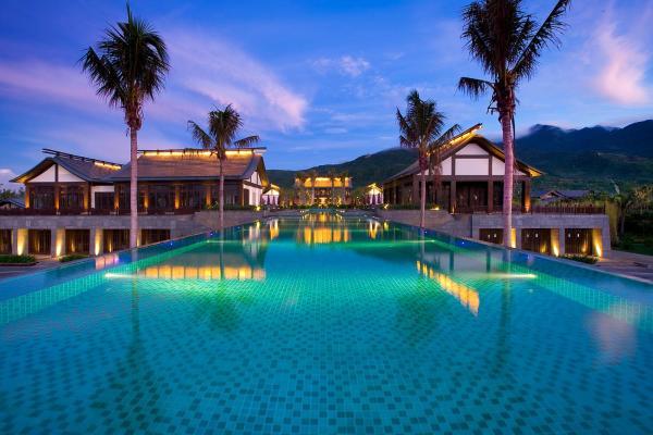 Hotel Pictures: Narada Resort & Spa Perfume Bay Sanya - All Villas, Lingshui