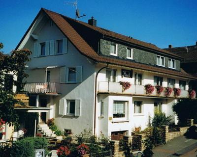 Hotel Pictures: Gästehaus Fleck, Bad König