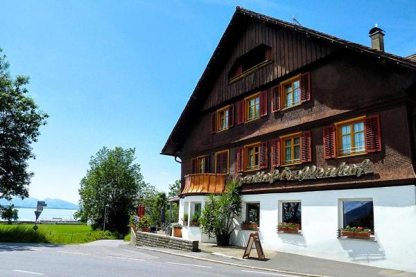 ホテル写真: Wellenhof Bodensee, ロッハウ・バイ・ブレゲンツ
