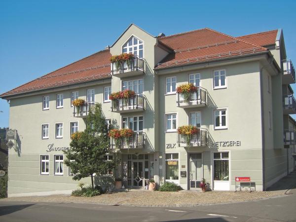 Hotel Pictures: Zilks Landgasthof Zum Frauenstein, Weiding