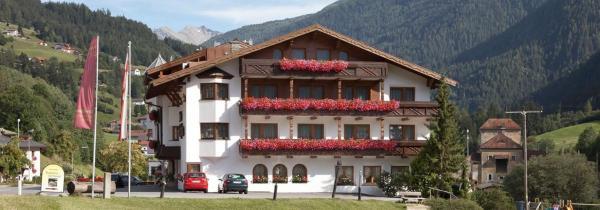 Fotos do Hotel: Hotel Troschana, Flirsch