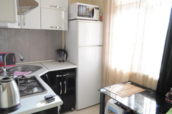 Foto Hotel: Apartment Dzhavadhan with transfer, Baku