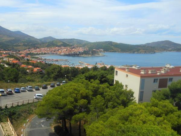 Hotel Pictures: Résidence Castell Bear, Banyuls-sur-Mer