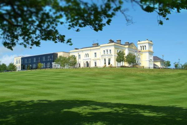 Hotel Pictures: Manor House Country Hotel, Enniskillen