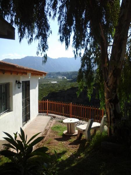 Foto Hotel: Cabañas Del Sol, Las Compuertas