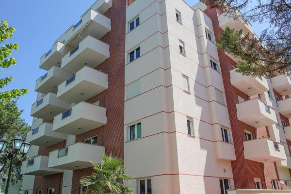 Φωτογραφίες: Luxury Apartments Golem, Golem