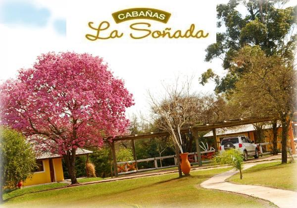 酒店图片: Cabañas La Soñada, Chajarí