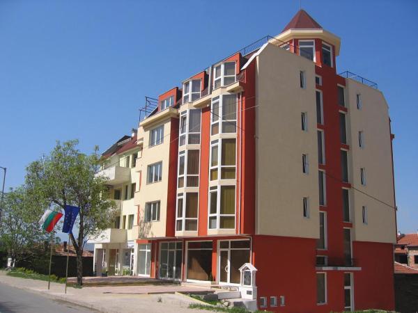 Hotelbilleder: Hotel Deva, Sandanski