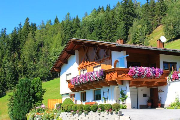 Fotografie hotelů: Haus Gertrud, Jerzens