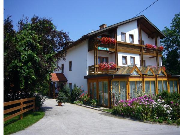 ホテル写真: Bauernhof Pension Hofmayer, ザンクト・カンツィアン